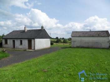Maison de 78 m² environs de BRECEY (50370)
