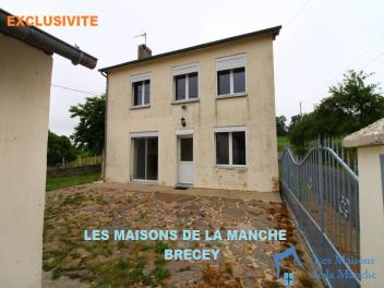 Maison de 123 m² dans petit hameau aux environs de SAINT HILAIRE DU HARCOUET