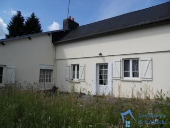 Maison de 130 m² secteur JUVIGNY LE TERTRE (50520) SITUATION CALME ET VERDOYANTE