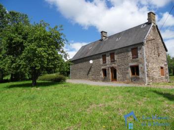 Maison en pierre de 106 m² proximité bourg de tous commerces