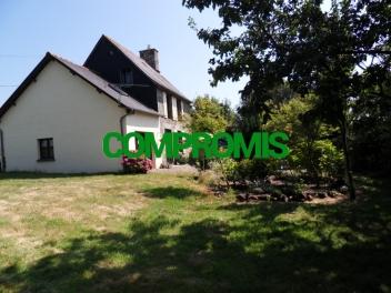 Charmante maison en campagne secteur LE MESNIL GILBERT (50670)