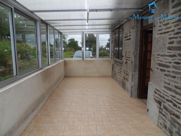 Maison de 88 m² en campagne, environs JUVIGNY LE TERTRE