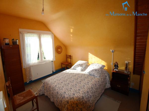 Maison de 138 m² en campagne avec beau terrain