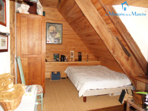 Charmante maison en pierre de 206 m²