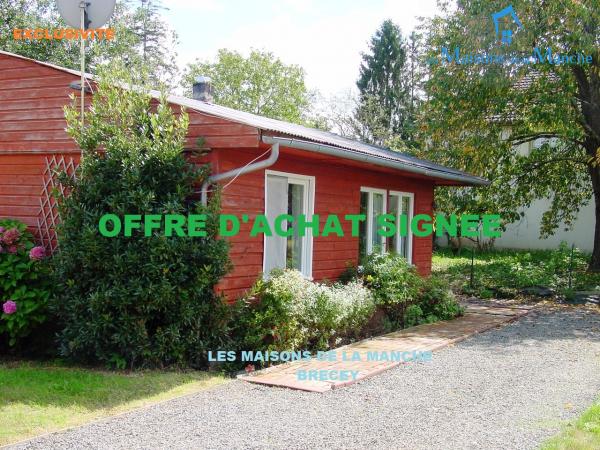 Ensemble de 2 maisons, idéal pour pied à terre ou investisseur