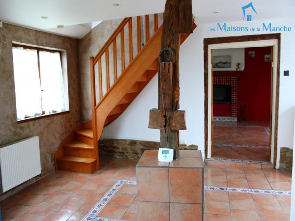 Charmante maison en campagne d'environ 108 m²