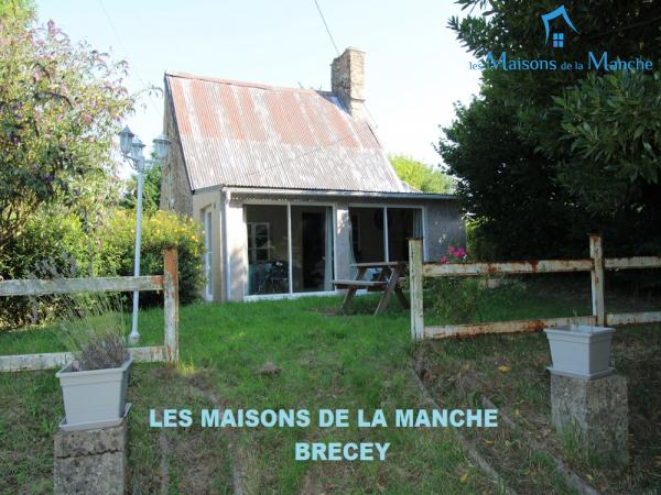 Maison de 52 m² en campagne à rénover