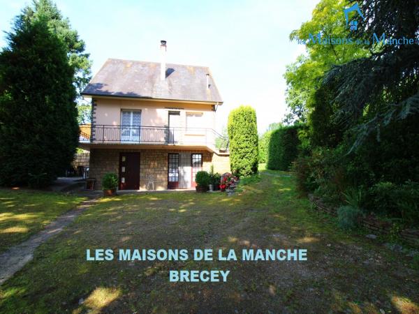 Maisons de 202 m² à quelques Km de BRECEY
