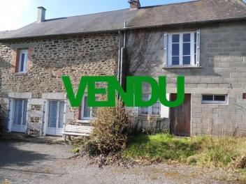 Maison de 103 m² dans bourg LA MANCELLIERE (50540)-vendu